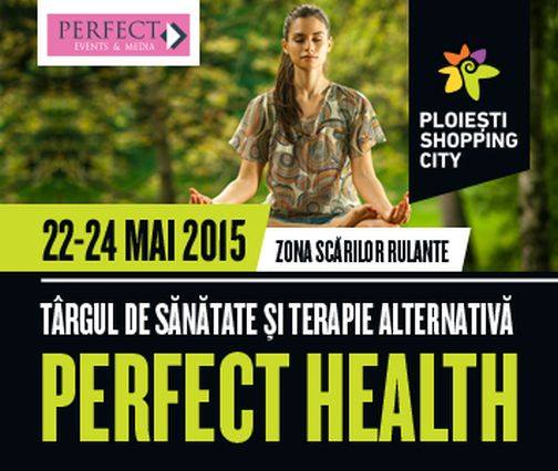 Perfect Health la Ploiesti Shopping City
