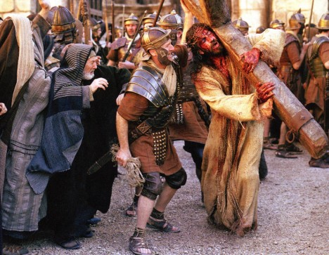 PHOTOS FROM MEL GIBSON'S MOVIE 'THE PASSION OF THE CHRIST' photos by ken duncan and Phillipe Antonello