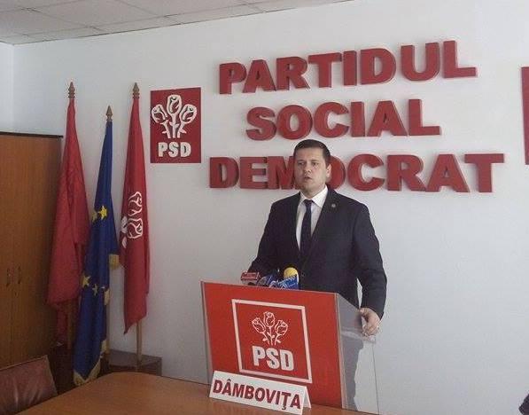 Deputatul Corneliu Ștefan - Balena Albastră