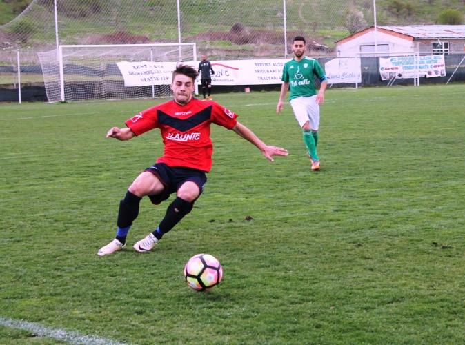 Narcis Marina - FC Aninoasa