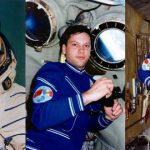 Calendarul zilei 14 mai. 1981- Primul zbor al unui român în spațiul cosmic, Dumitru Prunariu