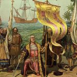 Calendarul zilei 31 iulie. În 1498 Cristofor Columb devine primul european care descoperă insula Trinidad