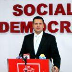 Deputatul Corneliu Ștefan este noul președinte al PSD Dâmbovița