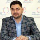 """Răzvan Bejan, Pro România: """"Împreună pentru Moreni!"""""""