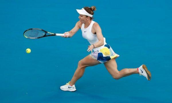 Halep Australian Open
