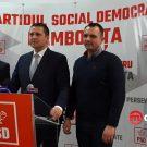 PSD Dâmbovița – ce planuri are noua conducere