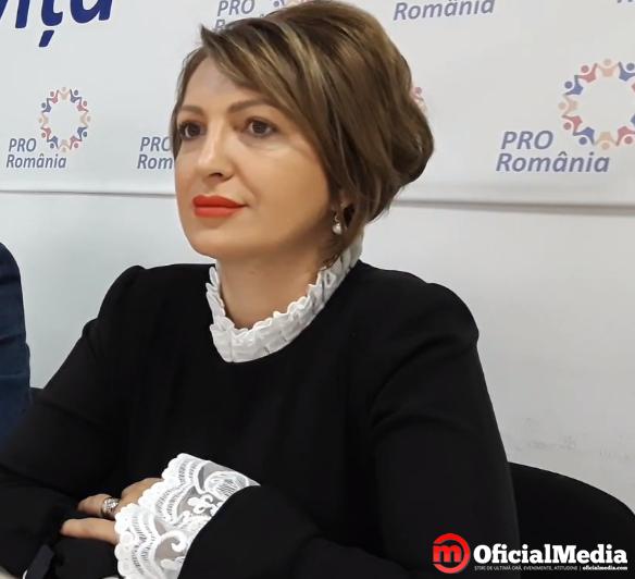 Deputat Oana Vladuca