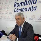Adrian Țuțuianu: Corneliu Ștefan trebuie să-i ceară Rovanei Plumb să plece din PSD Dâmbovița