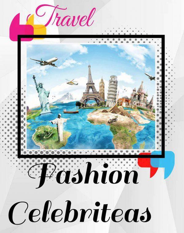 Fashion Celebriteas