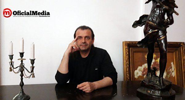Cristi Iordache despre Canibalism mediatic