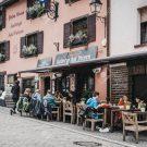 Restaurantele, barurile şi cafenelele din Bulgaria se redeschid de la 1 iunie