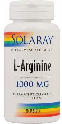 Un aminoacid miraculos pentru sănătate: L-arginina