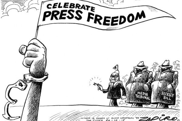 jurnaliști de ciulama
