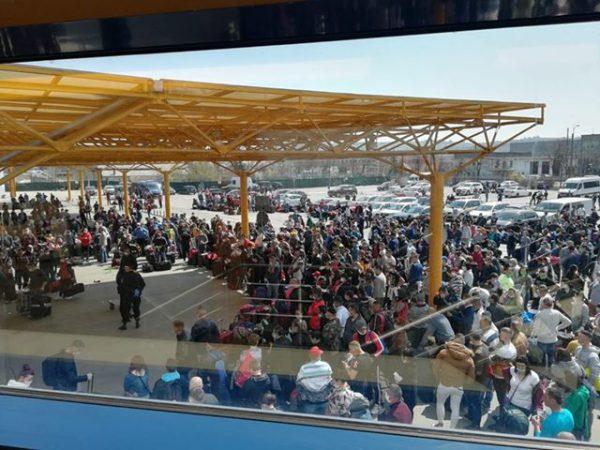 1500 de români