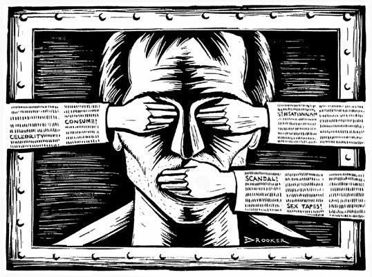 site-uri închise