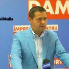 Corneliu Ștefan, PSD, este noul președinte al Consiliului Județean. Județul Dâmbovița câștigat detașat de PSD