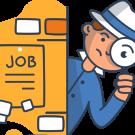 283 de locuri de muncă disponibile pentru persoanele aflate în căutarea unui loc de muncă