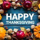Happy Thanksgiving…. Voi pentru ce sunteți recunoscători?