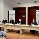 S-a constituit noul Consiliu pentru Dezvoltare Regională al Regiunii Vest, pentru perioada 2020-2024