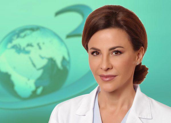Dr. Adina Alberts face mărturisiri cutremurătoare