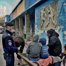 Jandarmii dâmbovițeni au continuat acțiunile de verificare a măsurilor adoptate în context epidemiologic