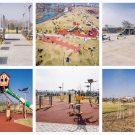 Regio-POR în Regiunea Vest: zonele în paragină se transformă în parcuri moderne prin investițiile cu finanțare europeană.