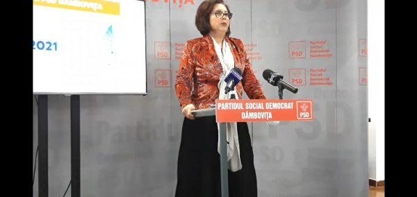 deputat Carmen Holban