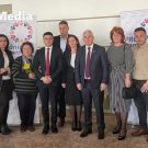 A fost aleasă structura de conducere a Ligii Aleșilor Locali Pro România Dâmbovița