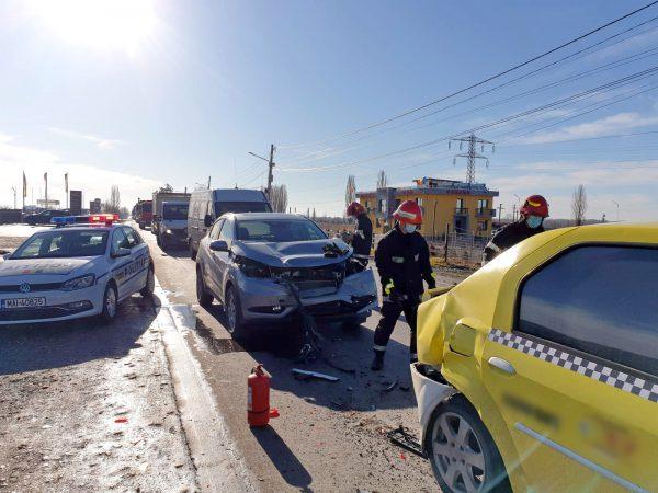 accident aninoasa 9 februarie