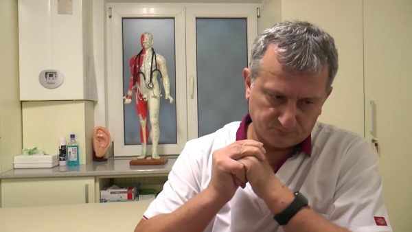 Dr. Adrian Cacovean