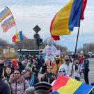 Românii își cheamă semenii la protestul din 15 Mai – AJUNGE! Ne-am săturat!