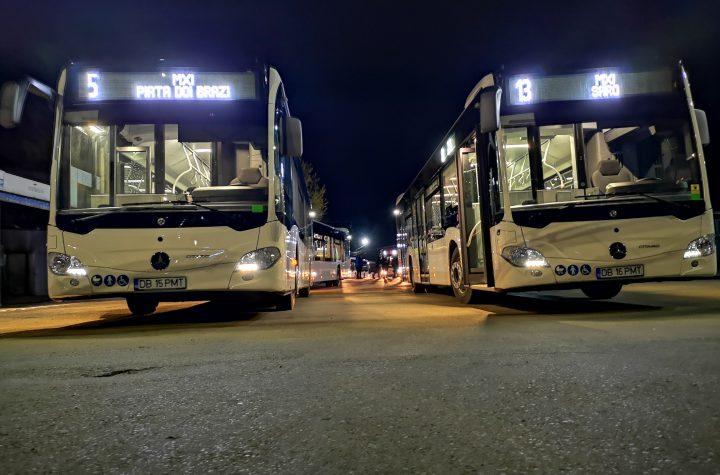 transport targoviste