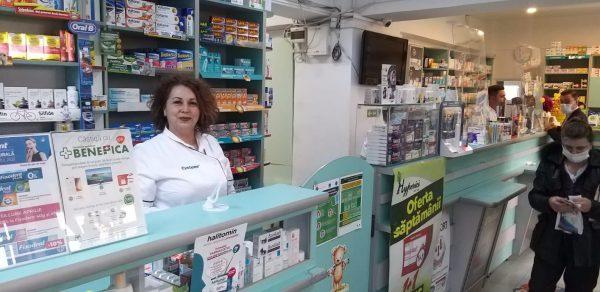Carmen Holban farmacie