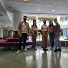 Studenții UPT au revenit în campus