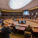 Agenda NATO 2030, abordarea dualistă de apărare  și dialog față de RUSIA ȘI CHINA