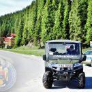Jandarmii vor fi în mijlocul cetățenilor de Rusalii