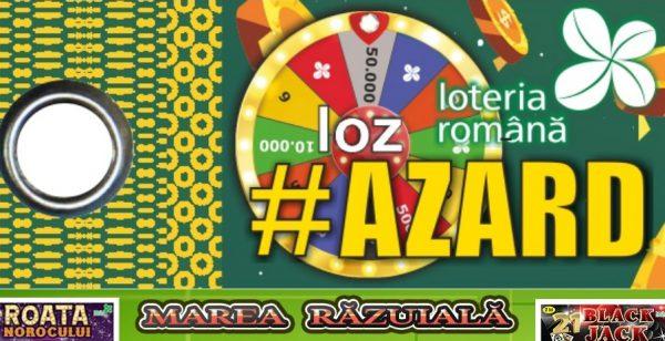 Loteria Română se alătură planului