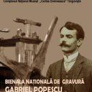 """Încep înscrierile pentru Bienala Națională de Gravură """"Gabriel Popescu"""", ediția a VIII-a 2021"""