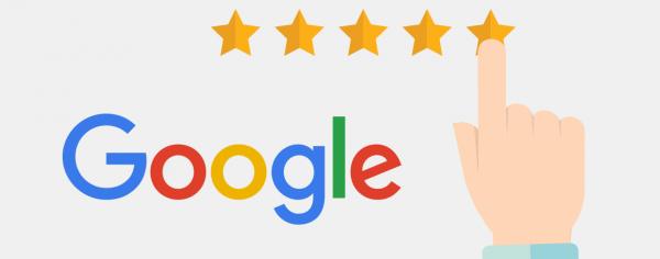 recenzia Google