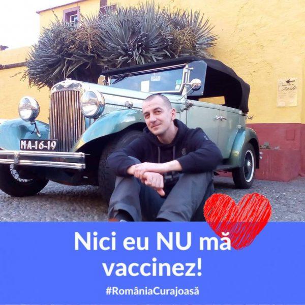 Dr. Dragoș Dinulescu