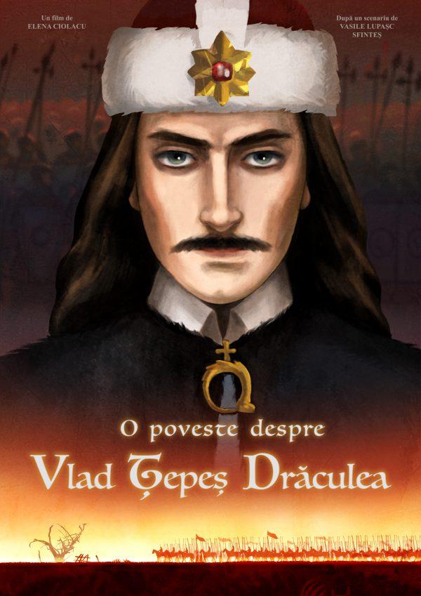 Vlad Țepeș Drăculea
