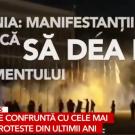 Proteste violente în lume! Pașaportul Covid scoate oamenii în stradă